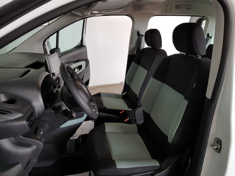 Citröen Berlingo Multispace FEEL PureTech 110cv S&S Feel 6VELOCIDADES