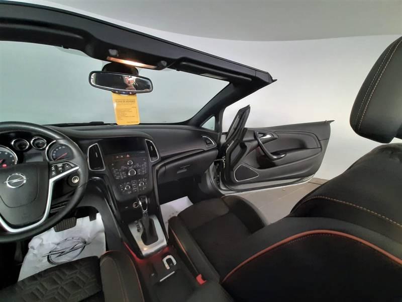 Opel Cabrio 1.6 T 125kW (170CV)   Auto Excellence
