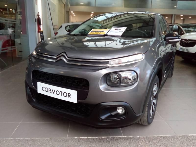 Citroën C3 1199 PURETECH
