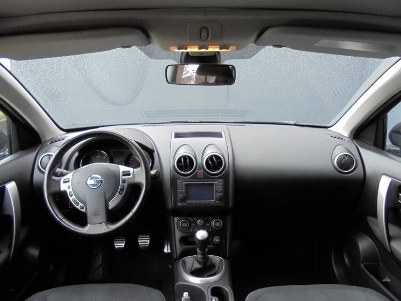 Nissan Qashqai 1.5 dCi 17 TEKNA SPORT