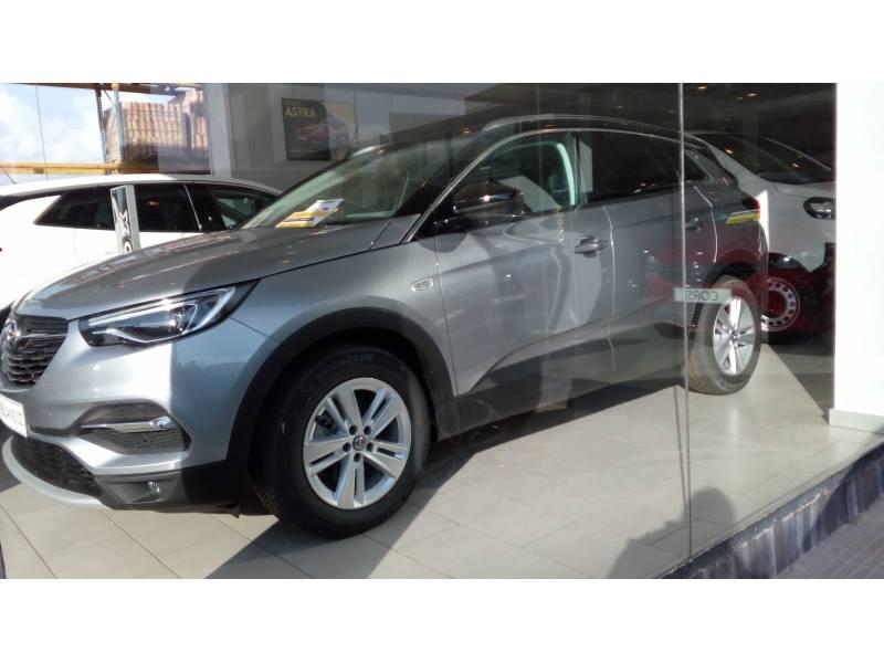 Opel  Sin determinar 1199 X Design Line