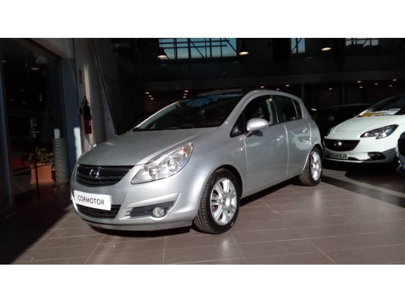 Opel Corsa 1400 EASY TRONIC