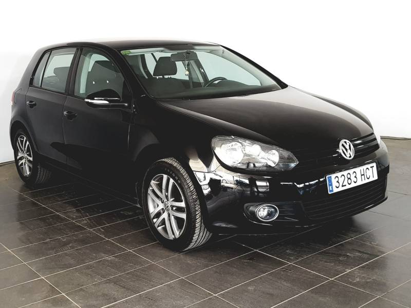 Volkswagen Golf 1.6 TDI BMT Advance