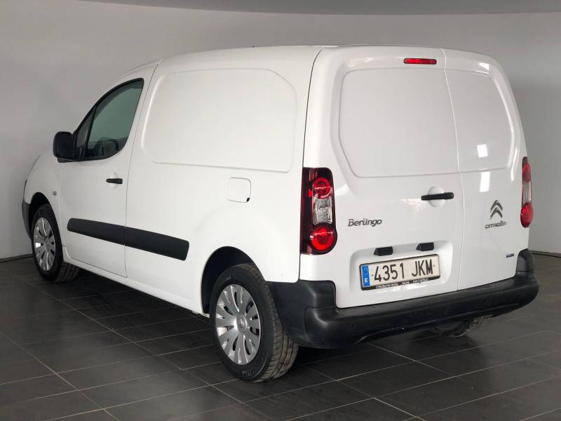 Citröen Berlingo BlueHDi 100 -