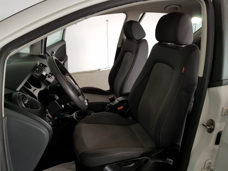 SEAT Altea 1.4 TSI 125cv Reference