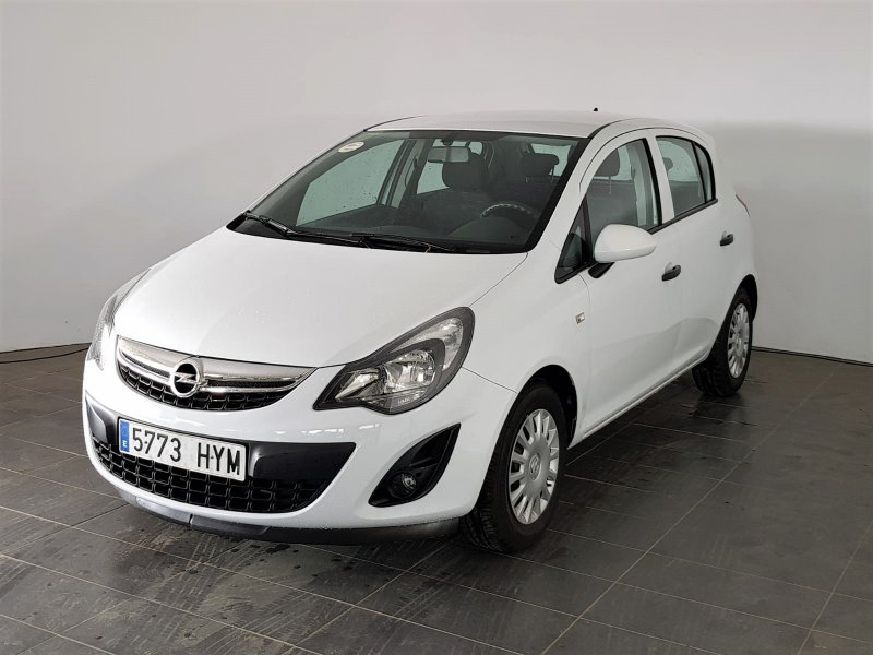 Opel Corsa 1.2   Start & Stop Expression
