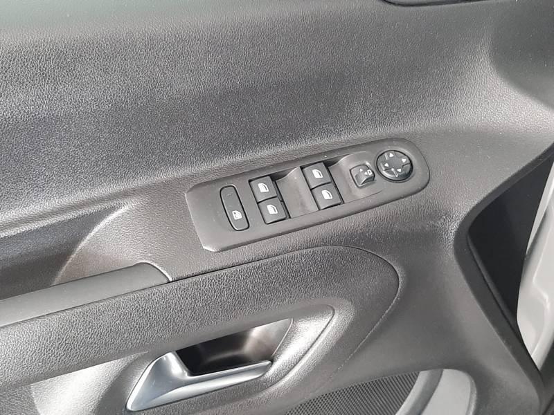 Opel Combo Life COMBO 1.2 T LIFE L SELECTIVE 5P Selective