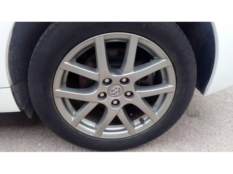 Toyota Verso 1598CC