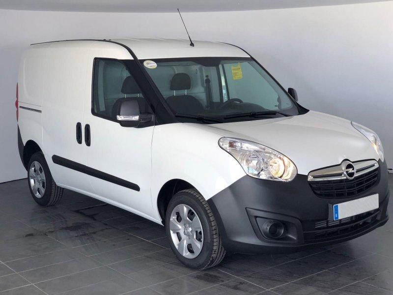 Opel Combo 1.3 CDTI 70kW (95CV) L1 H1 Cargo