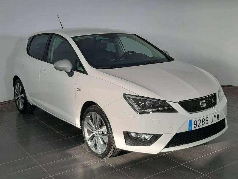 SEAT Ibiza 1.0 EcoTSI 81kW (110CV)   DSG FR Crono
