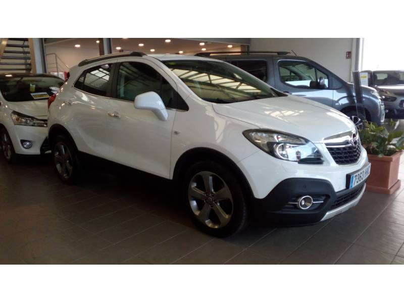 Opel Mokka 1.4 EXCELLENCE AUTOMATICO 4X2