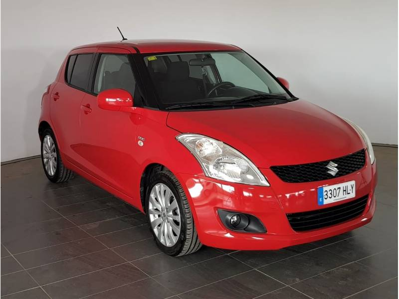 Suzuki Swift 1.3 CDTI 75CV GL