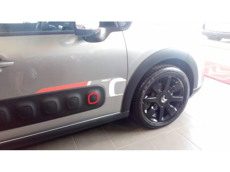 Citröen C3 PureTech 81KW (110CV) S&S RAC3 RAC3 EDITION