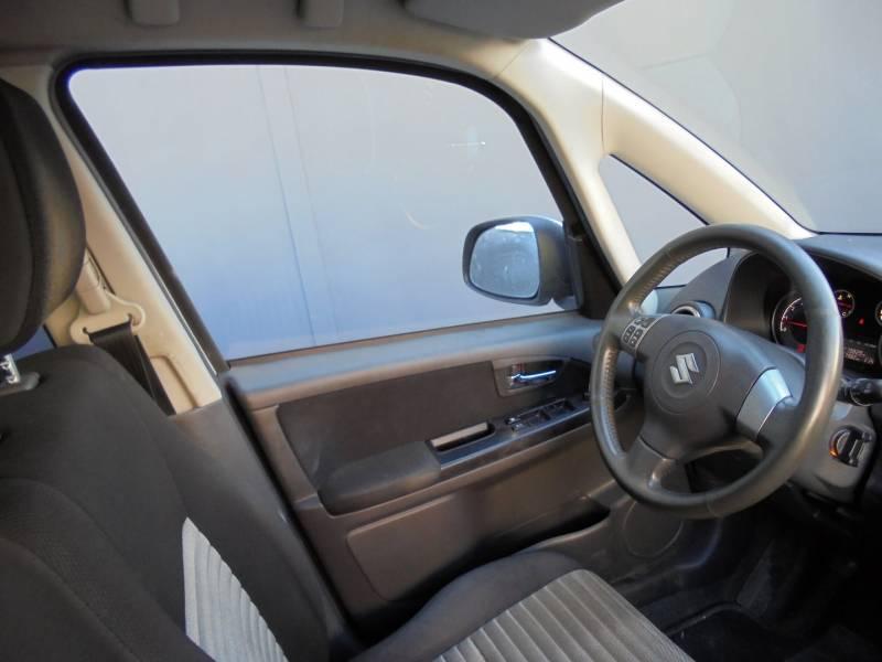 Suzuki SX4 1.6 GLX