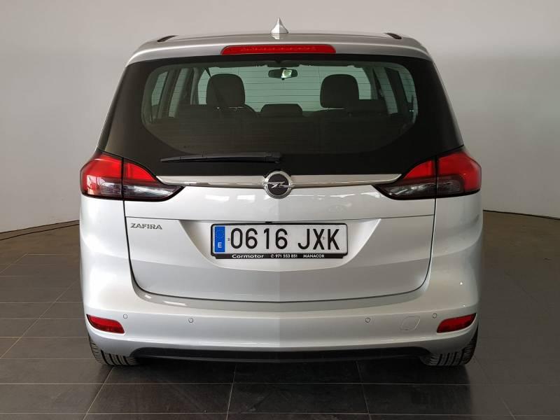 Opel Zafira 1.6 CDTi S/S 99kW (134CV) Selective