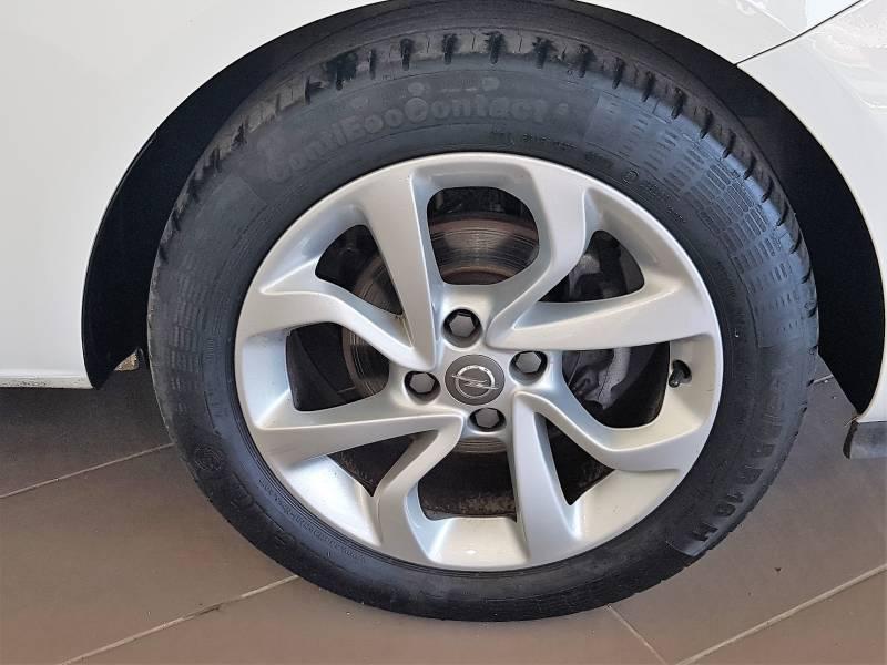 Opel Corsa 1398 cc Selective