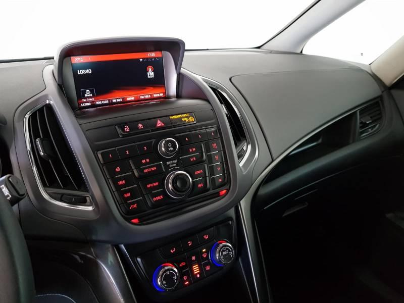 Opel Zafira Tourer 2.0 CDTi 130 CV S/S Ecoflex Excellence