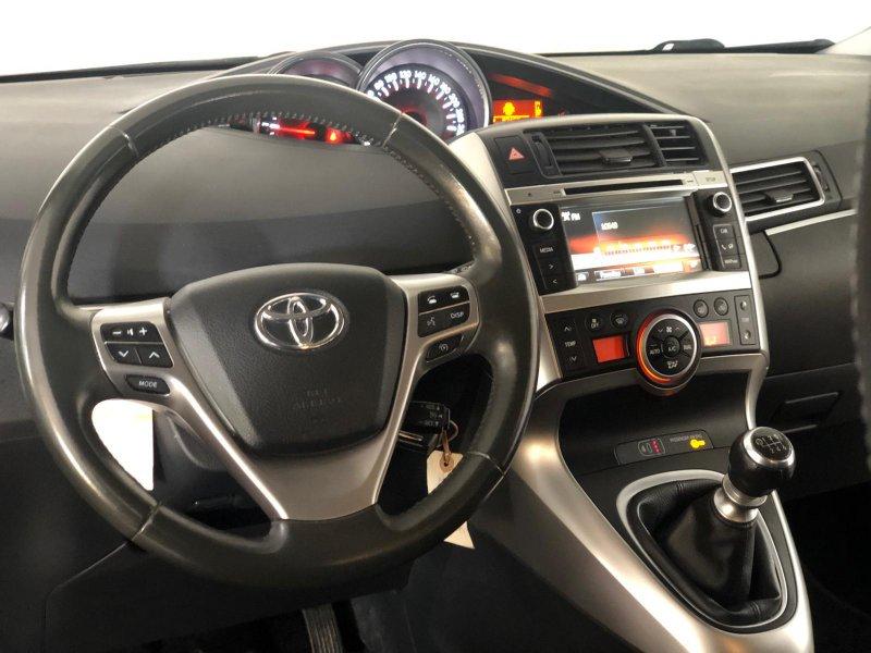 Toyota Verso 115D 5pl. Advance