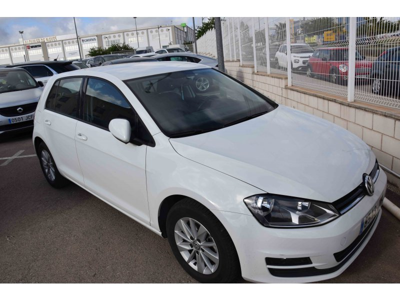 Volkswagen Golf 1.6TDI 110CV BUSINESS BUSINESS