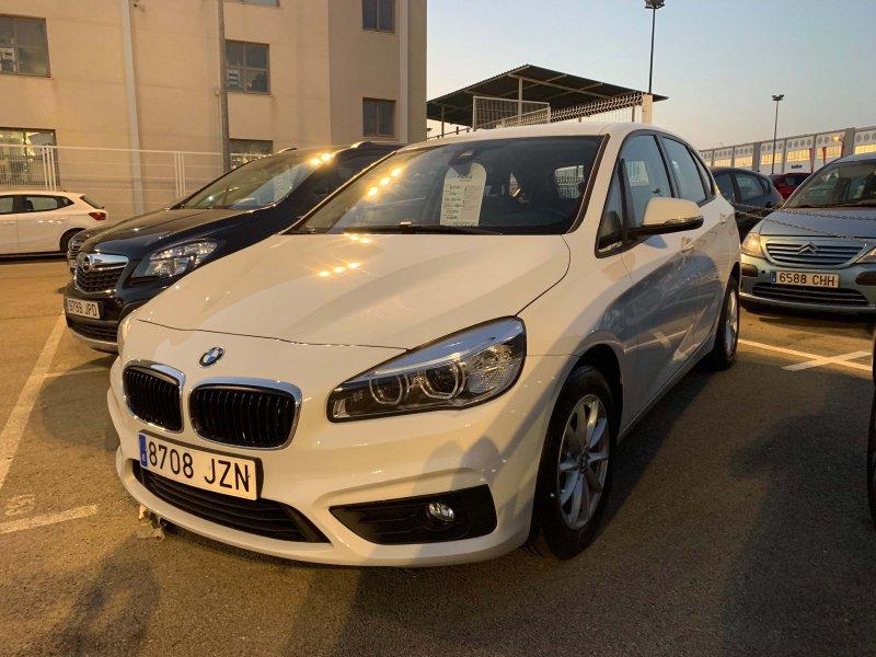 BMW Serie 2 1.5D 116CV 216d ACTIVE TOURER 216d ACTIVE TOURER