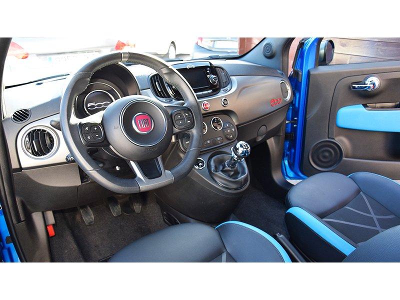 Fiat 500 1.2 69CV SPORT SPORT