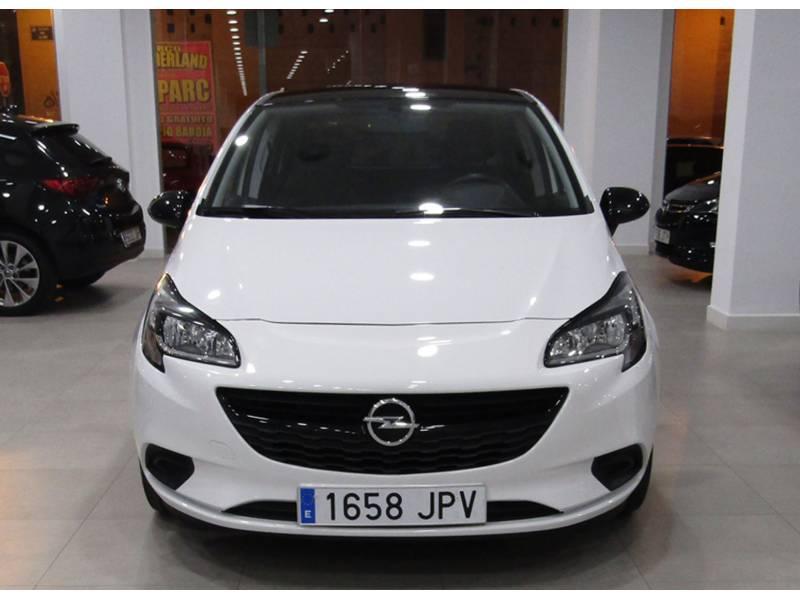 Opel Corsa 1.4 90CV BLACK EDITION