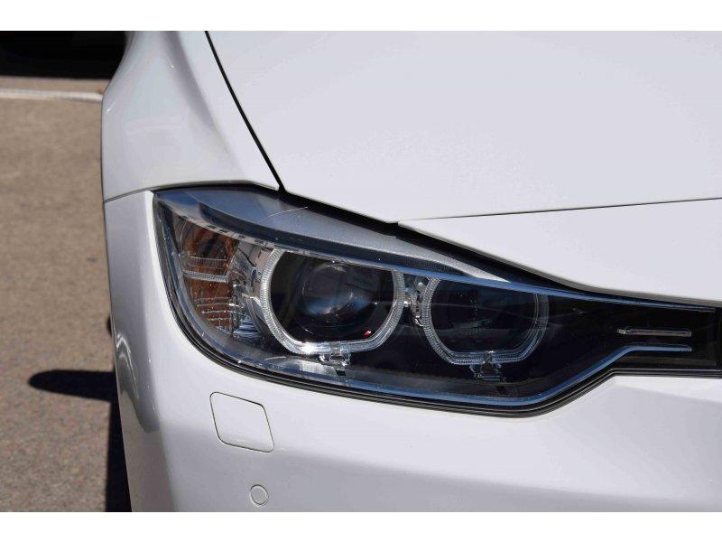 BMW Serie 3 318DA 143CV 318DA AUT. 318DA AUT.