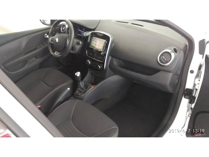 Renault Clio 1.2 16v 55kW (75CV) Limited