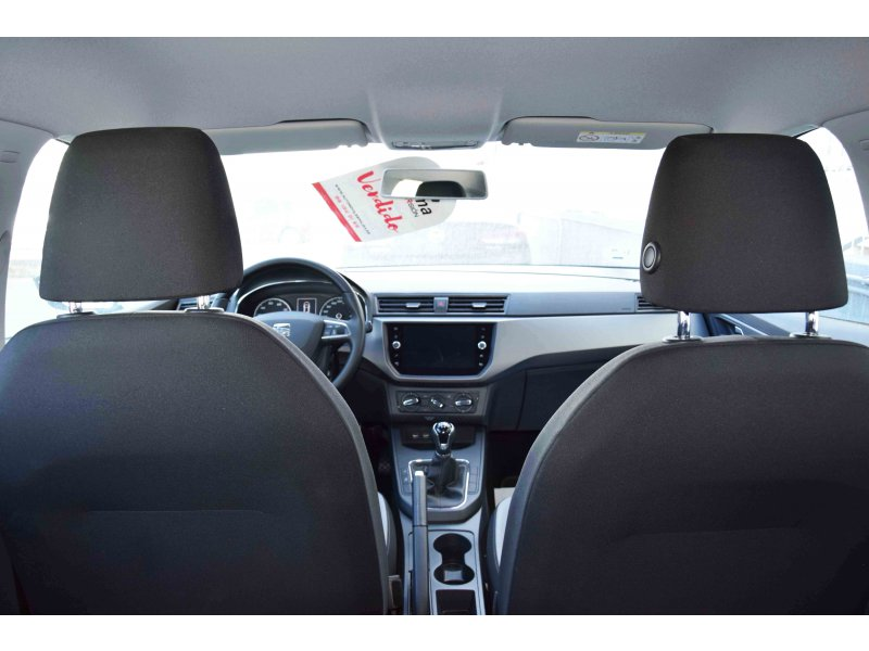 SEAT Ibiza 1.0 75CV STYLE STYLE