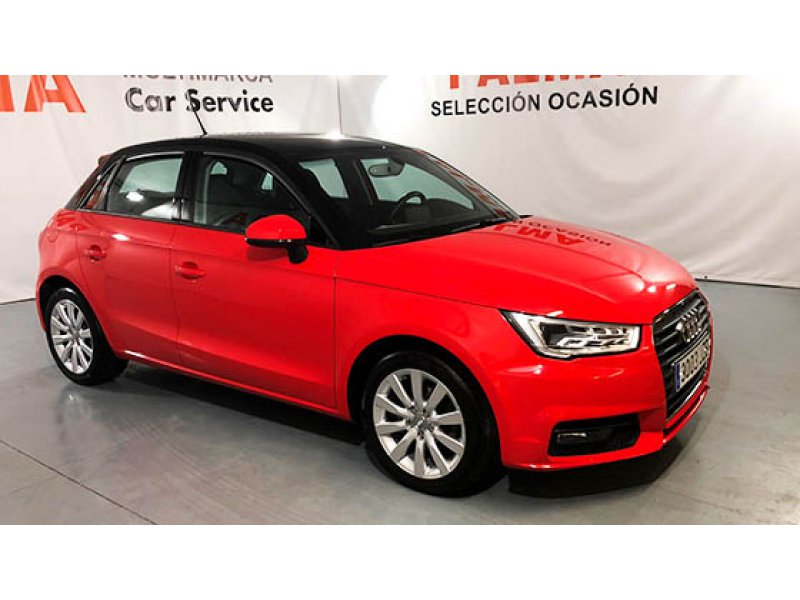 Audi A1 1.0TFSI 95CV SPORTBACK ATTRACTION SPORTBACK ATTRACTION
