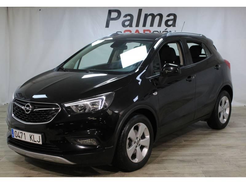 Opel Mokka 1400CC 140CV Selective