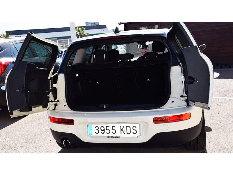 Mini Cooper 2.0D 150CV CLUBMAN CLUBMAN