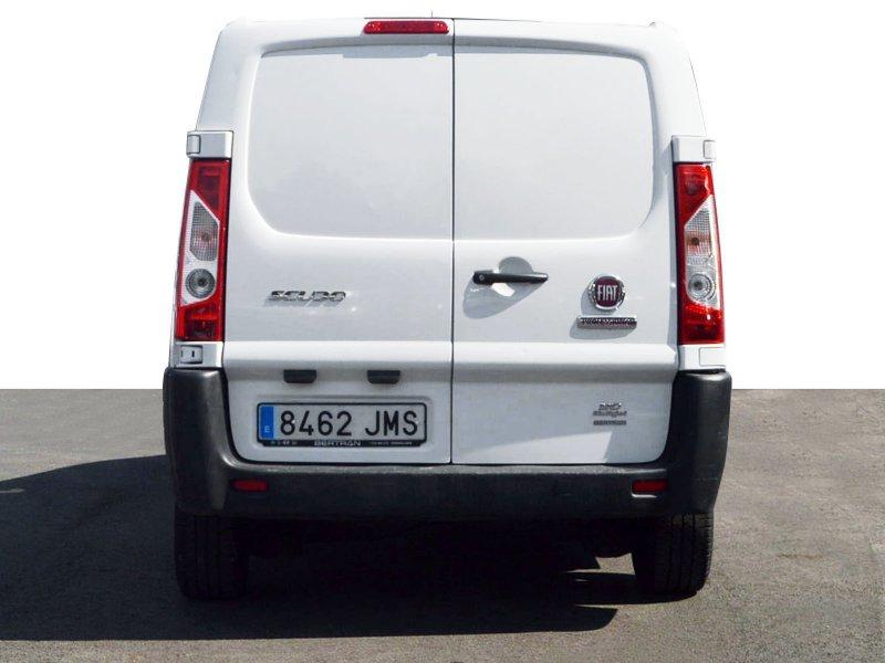 Fiat Scudo 1.6 MJT 90cv H1 10 Corto Euro 5 Comfort