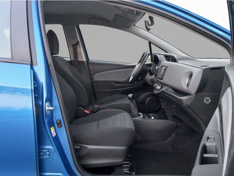 Toyota Yaris 1.3 100 Active