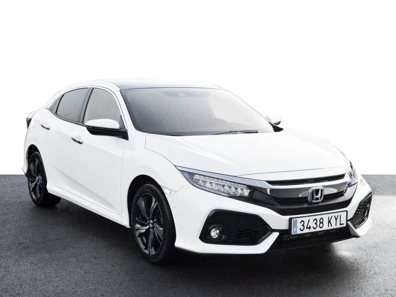 Honda Civic 1.5 I-VTEC TURBO PRESTIGE NAVI Prestige
