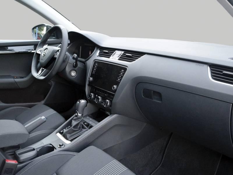 Skoda Octavia Combi 1.5 TSI 150cv DSG Style