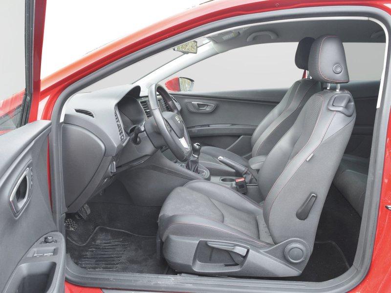 SEAT Nuevo León SC 2.0 TDI 150cv St&Sp FR