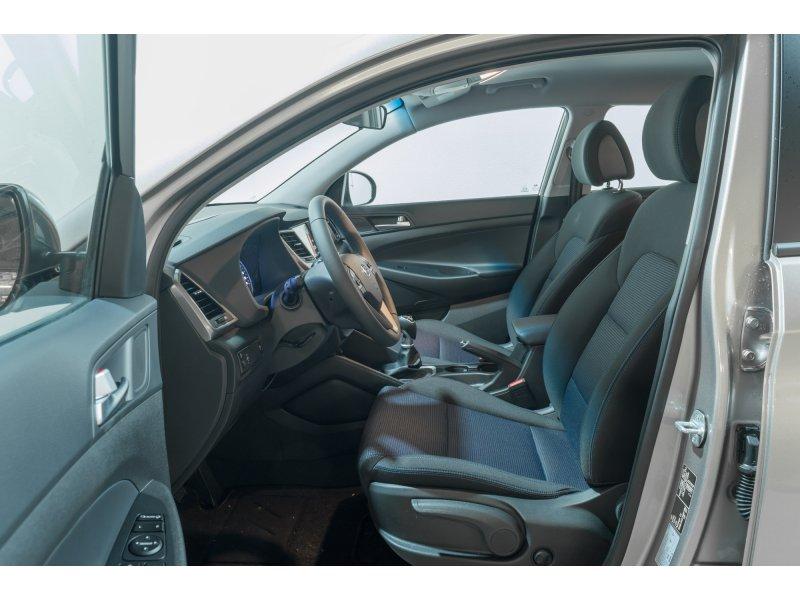 Hyundai Tucson 1.6 GDi BlueDrive 4x2 Link