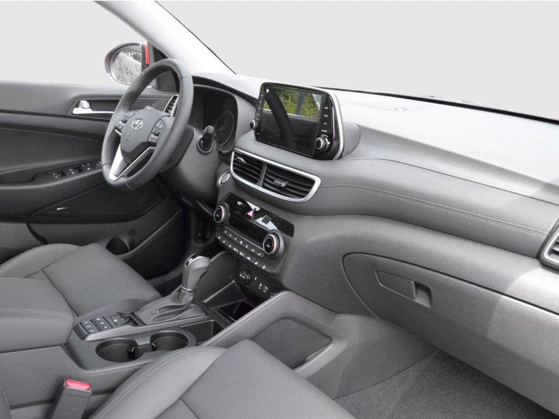 Hyundai Tucson TUCSON TGDI 1.6 177CV 4X4 DT STYLE AUTO Style