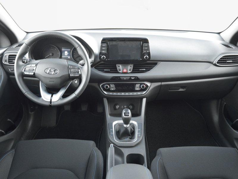 Hyundai i30 1.6 CRDi 85kW (116CV) Go!