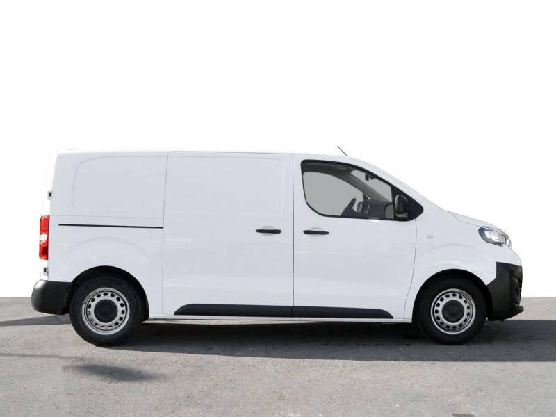 Peugeot Expert Furgón   1.6 BlueHDi 115 Compact Premium