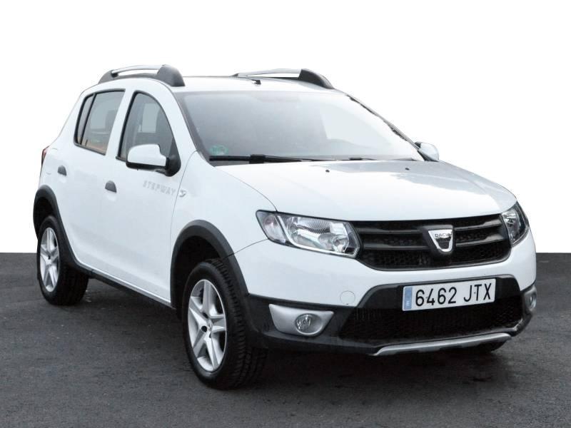 Dacia Sandero TCE 66kW (90CV) EU6 Stepway