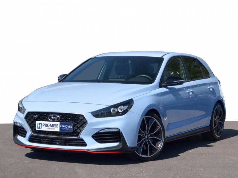 Hyundai i30 2.0 TGDI  N Performance N