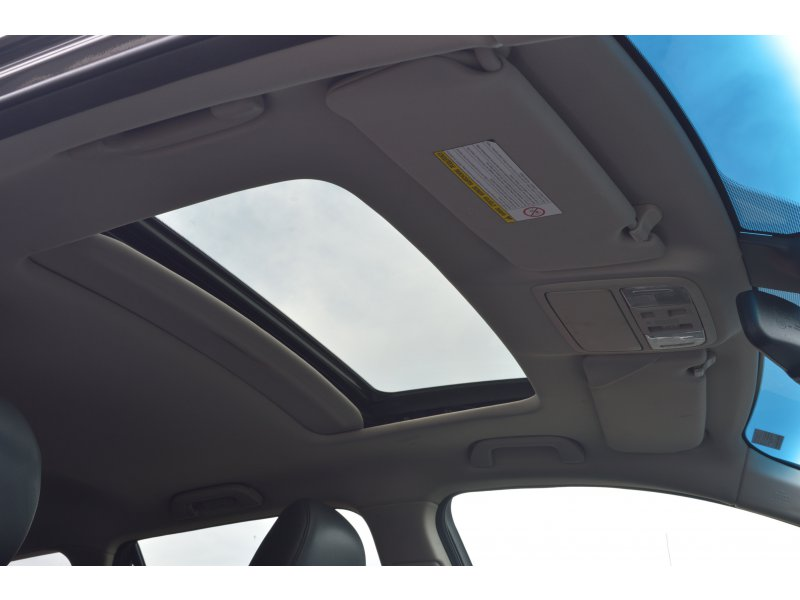 Honda Accord TOURER 2.0 i-VTEC Piel AT Executive