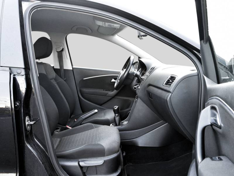 Volkswagen Polo 1.2 TSI 90cv BMT Advance