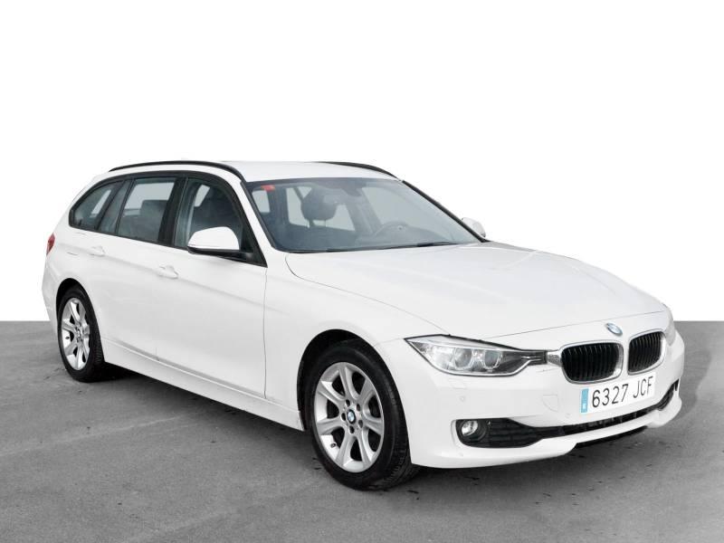 BMW Serie 3 320 D Touring Auto 320d