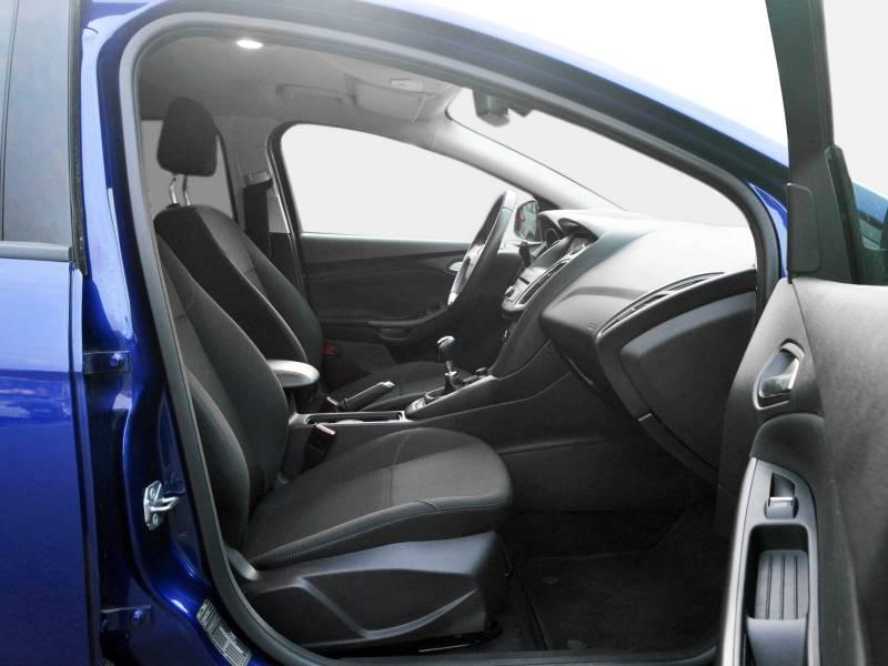 Ford Focus 1.0 Ecoboost Trend 125cv Trend