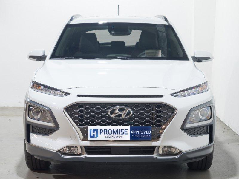 Hyundai Kona 1.6 CRDi 85kW (115CV) 4x2 Tecno