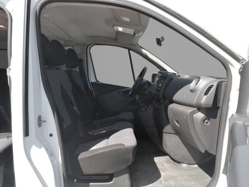 Opel Vivaro 1.6 CDTI 115 CV L1 2.7t Combi-6 -