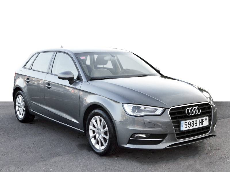 Audi A3 Sportback 1.4 TFSI 122cv AUTO Attraction
